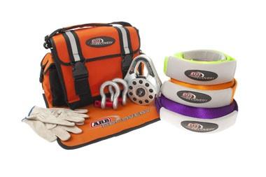 Gear: ARB Premium Recovery Kit
