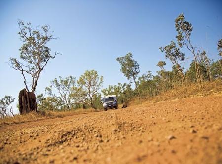 Travel: Kakadu