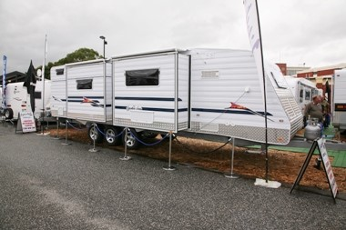 Special feature: RV trends at the show
