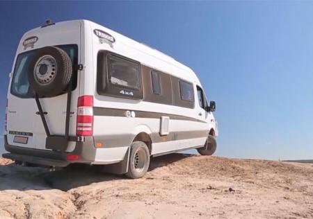 Video: The massive Mungo escape - part 2