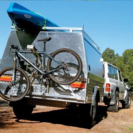Top camping tricks