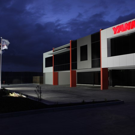 Power Equipment expands to NZ with Yanmar