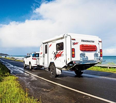 Best Aussie Vans 2016: Trakmaster Pilbara Explorer Review