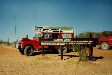 Saturday spotlight: Lloyd's outback