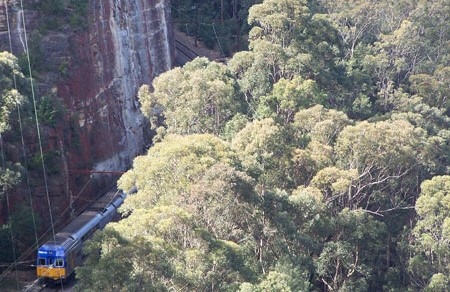 Travel: Blue Mountains