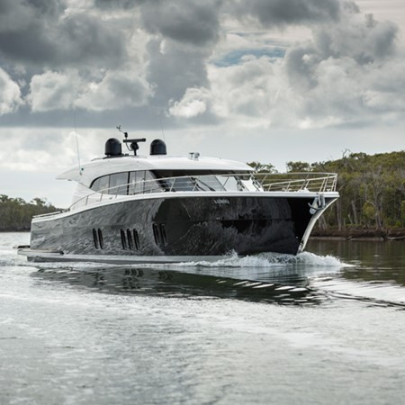 Maritimo S70 Trade-a-Boat
