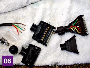 DIY Trailer Plug Replacement