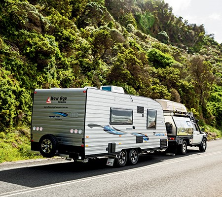 Best Aussie Vans Finalist 2016 New Age MR18ER SE Review