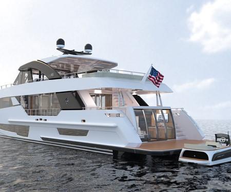 Ocean Alexander 90r Trade-a-Boat Tradeaboat