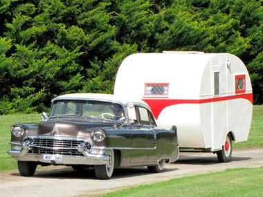Vintage vans: 1930s Hawthorn van