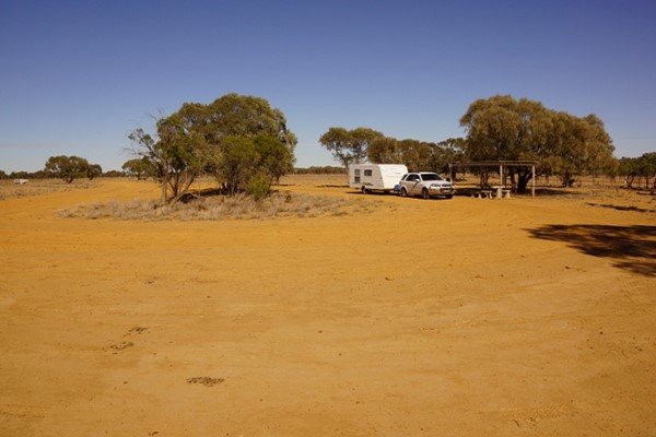 We urge you to include the drought areas in your travel plans during the drought