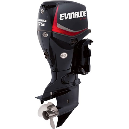 Evinrude E-TEC 75