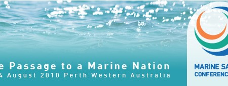 EVENTS – Marine Safety Conference 2010