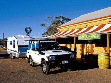 Blog: cross your legs in South Australia!