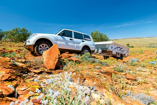 For a family of four interested in light offroad touring, the Thunder is a great, versatile proposit
