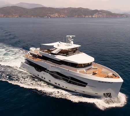 Numarine 32XP Trade-a-Boat Tradeaboat
