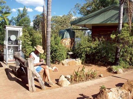 Travel: Possum Park, central Queensland