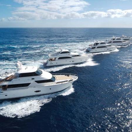 Horizon Motor Yachts Australia is looking to add more 'Preferred Partners' to its marine brokerage n