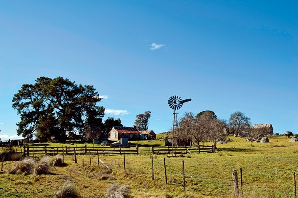 Braidwood NSW
