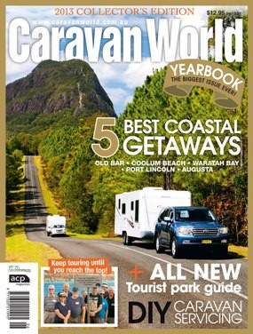 It's 372 pages of RV goodness. Have you got your copy yet?