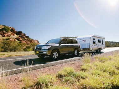 Steady and true: Towing essentials