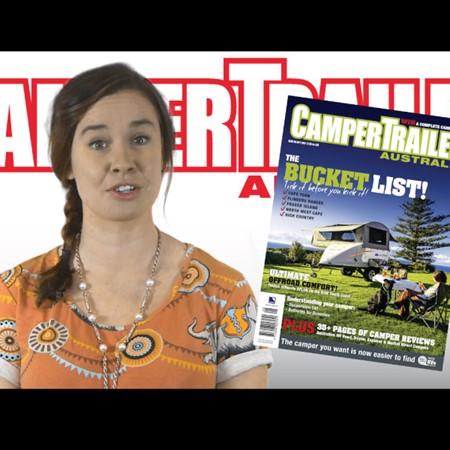 CAMPER TRAILER AUSTRALIA #68