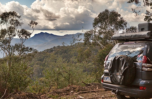 King Valley, VIC