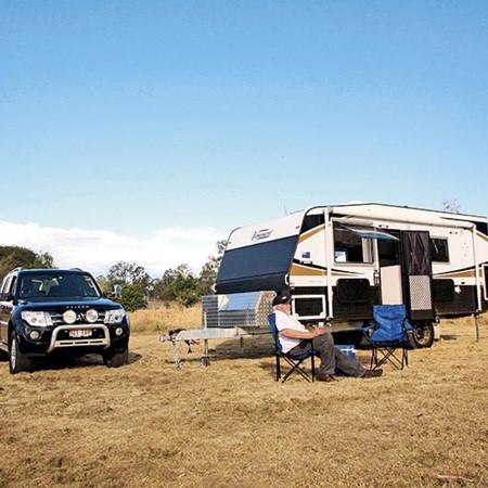 XT Classic Caravan Review