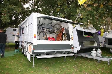 Gallery: 2009 Victorian Caravan Show