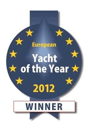 AWARDS — Beneteau Oceanis 45 wins a European Yacht of the Year award
