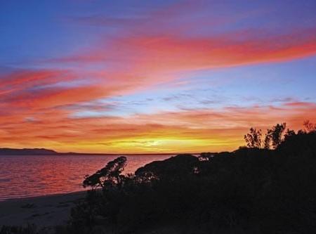 Find RV rentals in South Australia