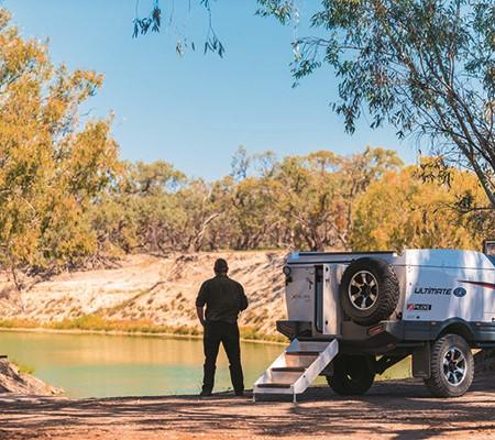 Kinchega National Park, NSW