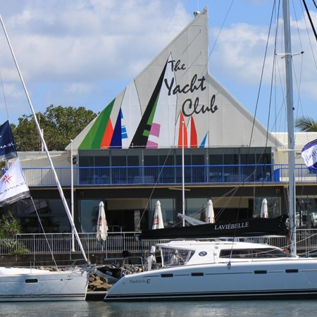 On-water culture celebrated in Queensland