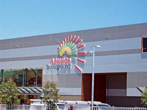 Goyder Pavilion, Adelaide Showground