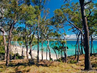 Travel: Ben Boyd National Park, NSW
