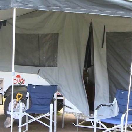 Cub Campers