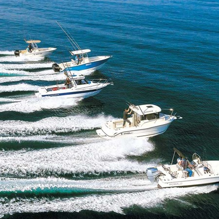 Best fibreglass fishing boats from 2016