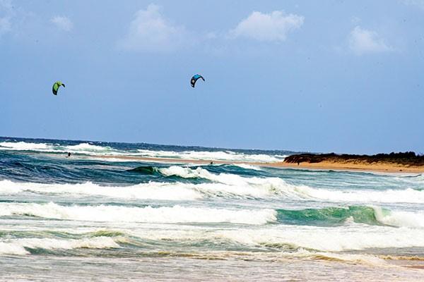 Beach Ballina NSW