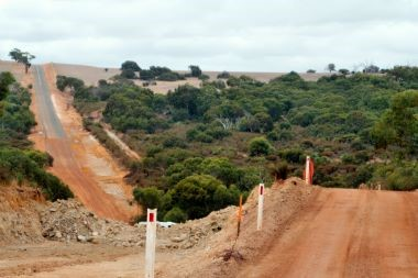 Field notes: Kangaroo Island's famous dirt roads