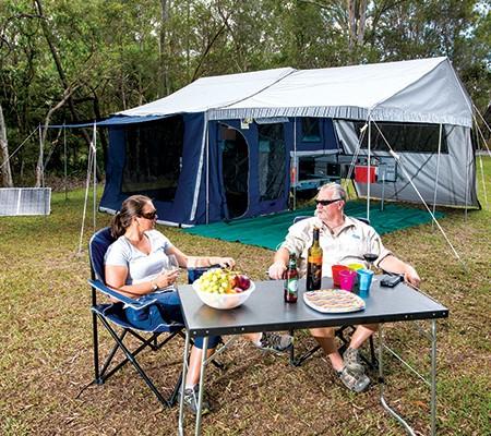 Top 10 campers under $20K