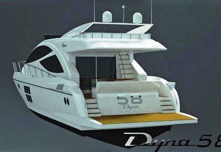 DYNA CRAFT PARTNERS WITH QUEENSLAND MARINE CENTRE