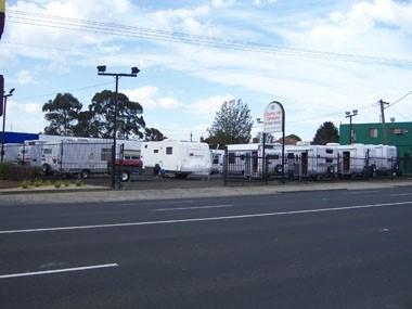 News: Country Life Caravans new Vic dealership
