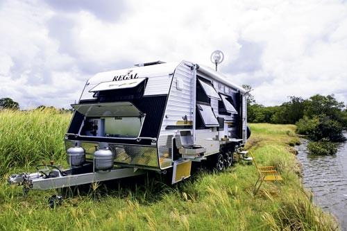 Review: Regal Pathfinder