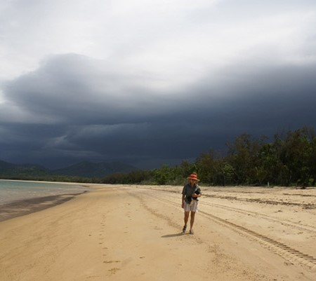 Taking weather into account when planning your next trip