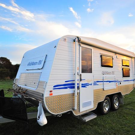 Win this Caravan!