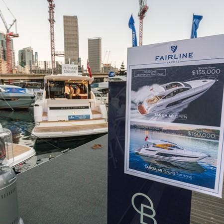 Boat Syndication or Sharing Explained