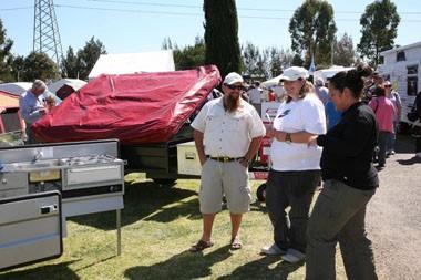 News: Penrith Caravan Show