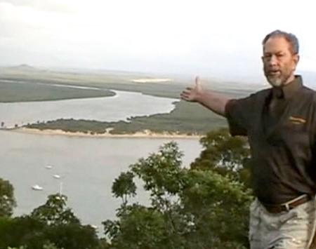 Video travel: Cooktown, Queensland