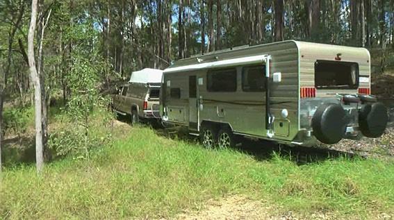 Quick look: Spinifex Off-Road Caravan