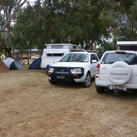 Saturday spotlight: Outback Qld field report